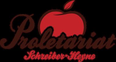 Apfelweinwirtschaft Proletariat